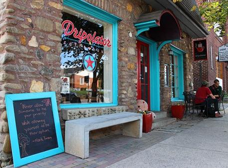 dripolator-coffeehouse